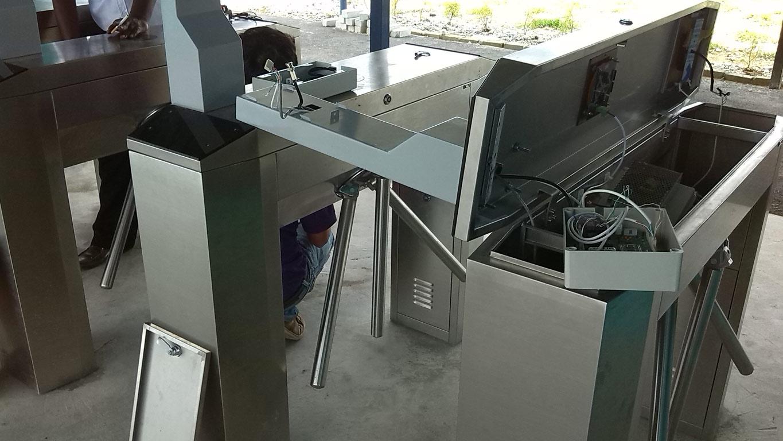 System Checking